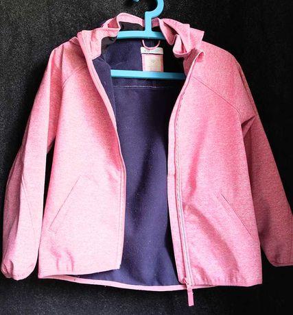 Куртка ветровка H&M 9-10 лет