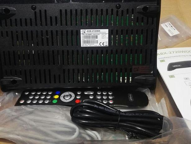 Decoder tv /Altibox ABX-2720W(X)