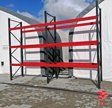 Raft industrial pentru paleti