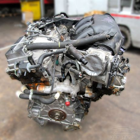 3UR-FE, 2GR-FE 2AZ-FE двигатель на запчасти тоета 2,4 3,0 5,7