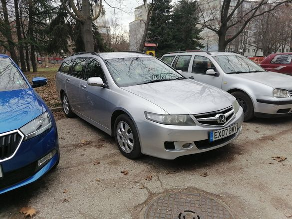 Honda Accord 2.2 ictdi на части Хонда Акорд