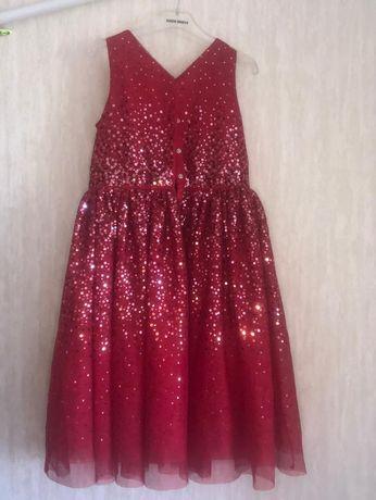 Платье бальное H&M