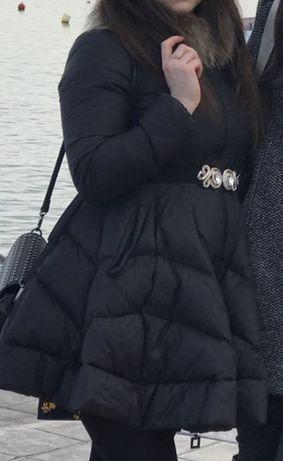 Куртка барби