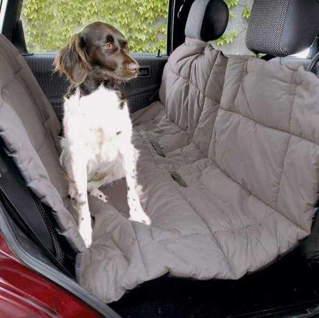 Protectie scaune masina pentru transport animale, 150x200cm