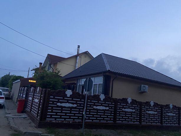 Casa de vanzare Tuzla cu centrala pe gaz