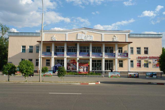 """Продаётся здание бывшего ДК """"Истоки"""" (Абая 124)"""