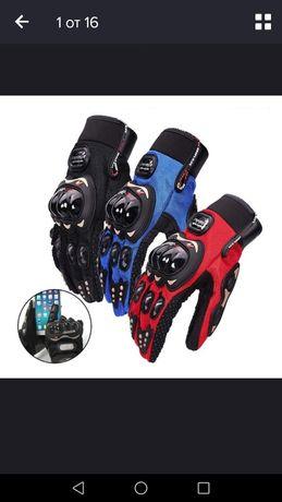 Ръкавици за мотор-размер М,L,XL