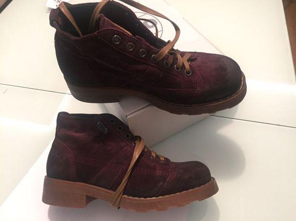 O.X.S италиански обувки,нови номер 40-40,5