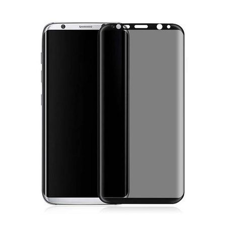 Folie Sticla Privacy Samsung S8, S8Plus