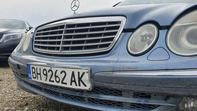 Dezmembrez Mercedes E class W211 E320 E220 E200 E270 bara fata spate