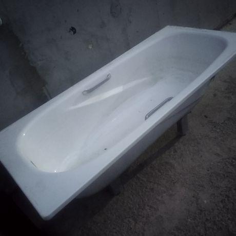 Сантехника ванна