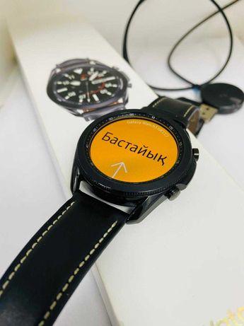 Смарт часы Galaxy watch 3 45 mm Алматы «Ломбард Верный» Т4487