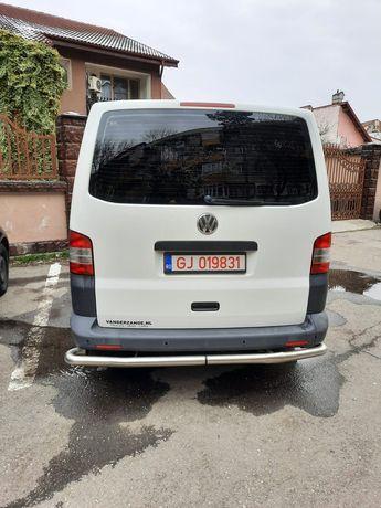Bara protecție VW Transporter 2012 inox