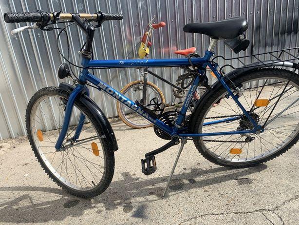 Bicicleta Shimano Montagna Bike