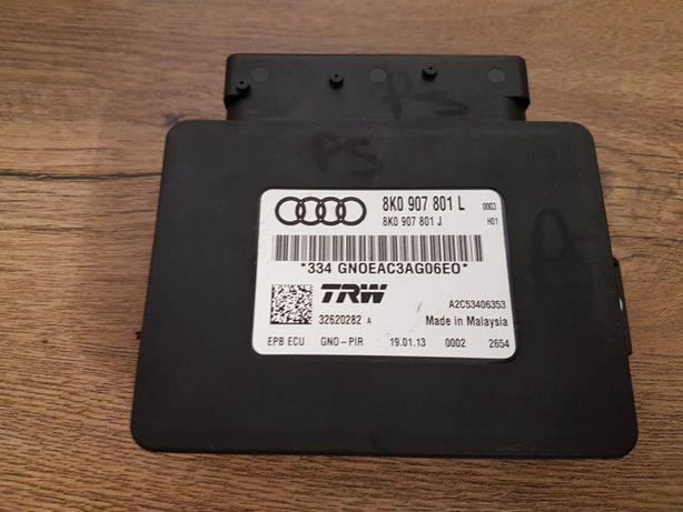 Modul/Calculator Frana mana electrica Audi A4 B8 / A5 8K0907801