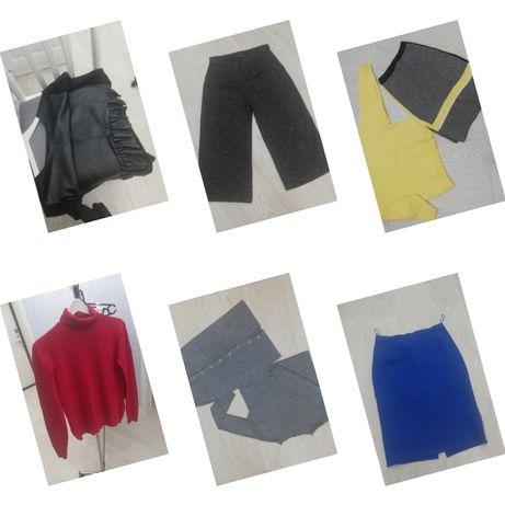 Продам платья, брюки, костюмчики по низкой цене