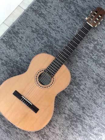 Классическая гитара Manuel Rodriguez