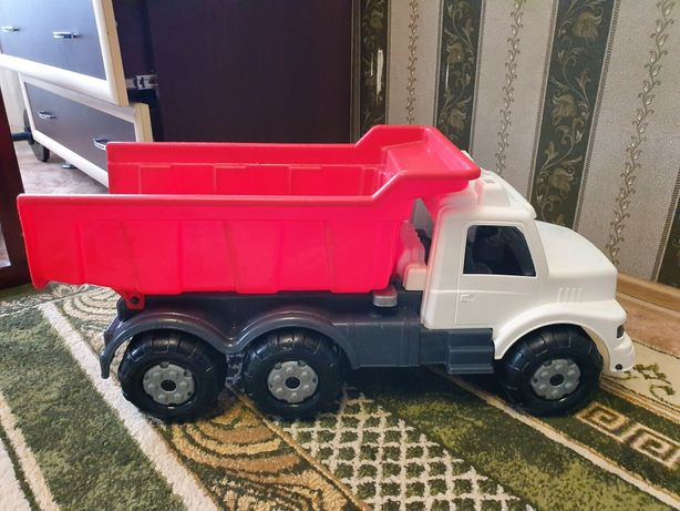 Продам грузовик wader