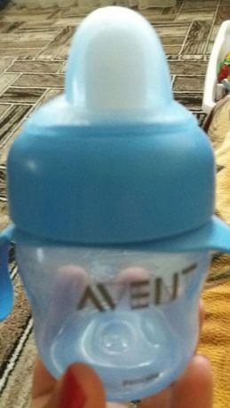 Cana Philips Avent 150 ml