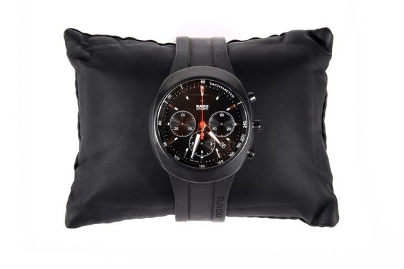Мъжки часовник RADO D-Star Automatic Chronograph