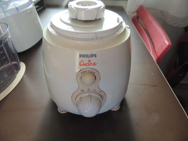 Blender si storcator de fructe Philips Cucina 1840