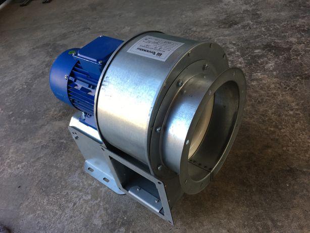 Продается новый вентилятор центробежный.
