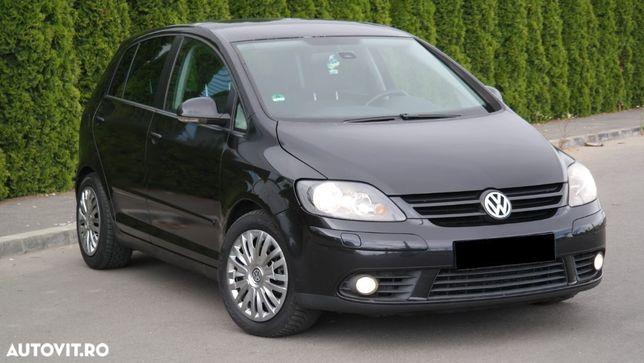 Volkswagen Golf Plus 5 Plus an 2005, 2.0 Tdi (Diesel) Vw