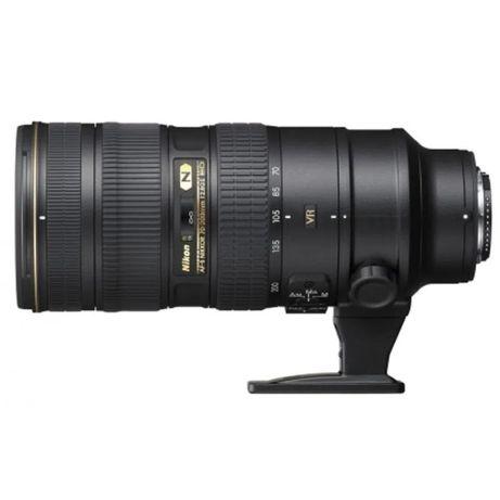 Obiectiv Nikon AF-S NIKKOR 70-200mm f/2.8G ED VR II