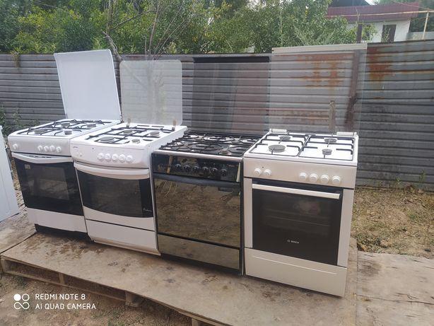 Бесплатно доставка газ плиты
