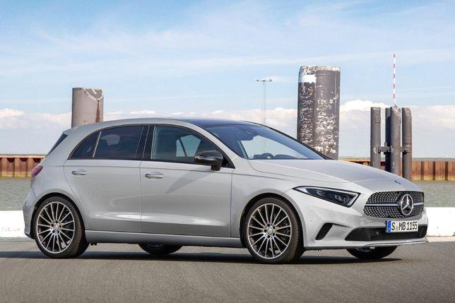 Dezmembrez Mercedes-Benz A-Class W177/bara fata/capota/faruri/usa/
