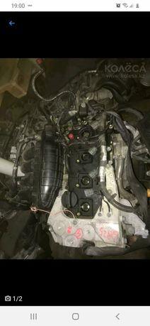 Двигатель на Nissan X-trial