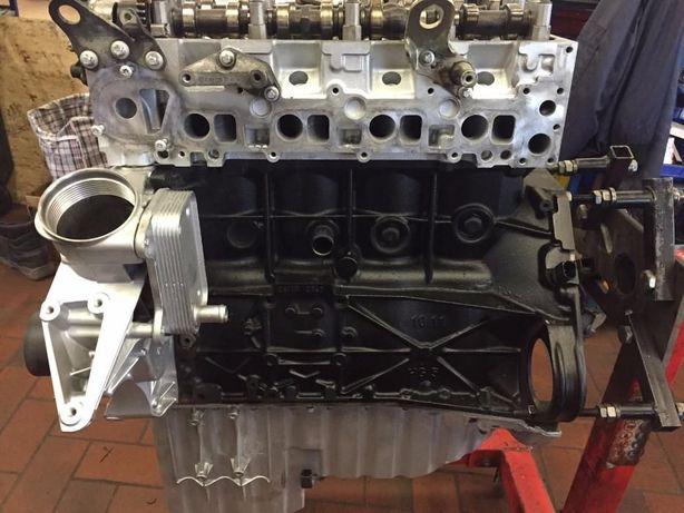 Motor Fara Anexe 2.2 CDI Tip 646011 Mercedes Sprinter,C,E Classe,Euro4