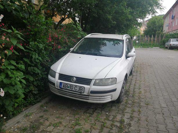 Fiat Stilo SW 1.9 Diesel