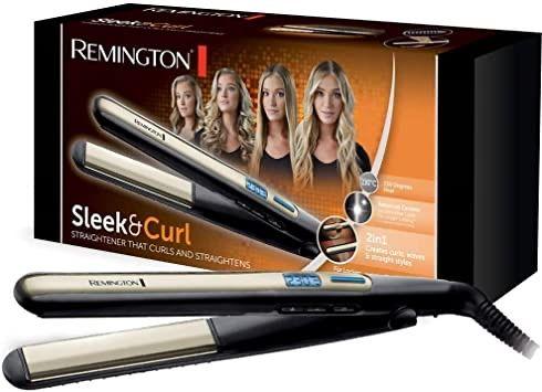 Выпрямитель волос Remington S6500