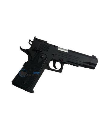 Pistol Airsoft CyberGun Colt 1911 CO2