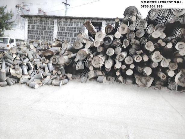 Vindem lemne de foc la palet