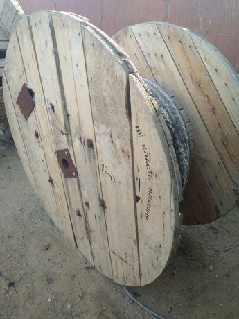 Кабель АСБ 3/240 38 метр