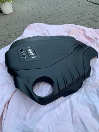 Capac motor Audi A5 A6 A7 A8 Q5 SQ5 3.0 tdi