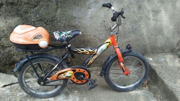 Продавам колело 16 цола