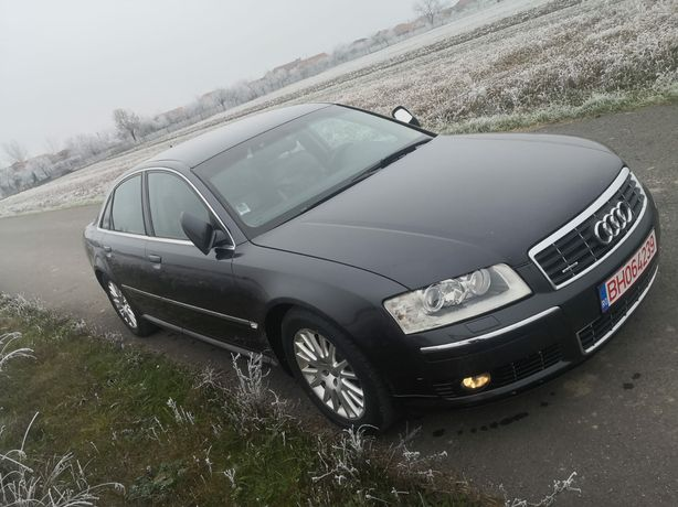 Audi A8 3.0 TDI full