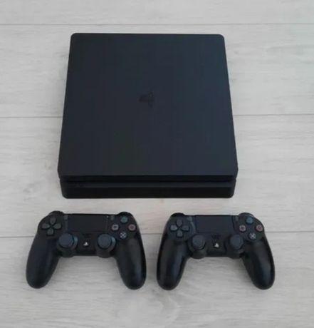 Продам PlayStation 4 Slim!!!