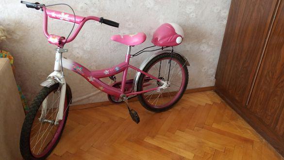 "Продавам колело 20 """