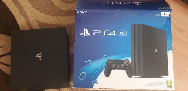 Playstation 4 pro 1 tb