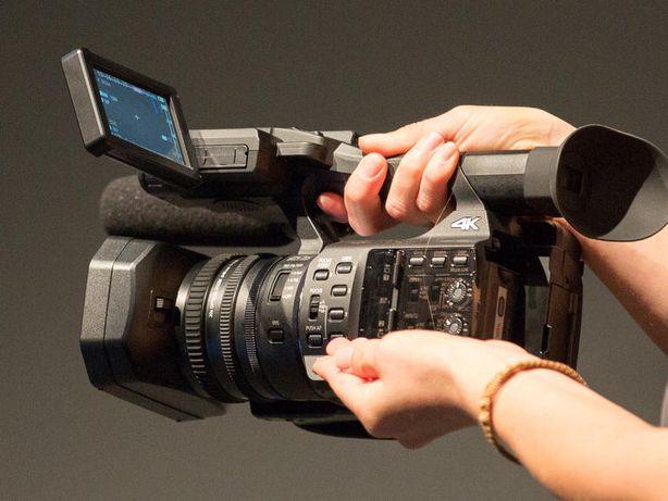 FOTO - VIDEO pentru evenimente - nunti, botezuri, aniversari etc.