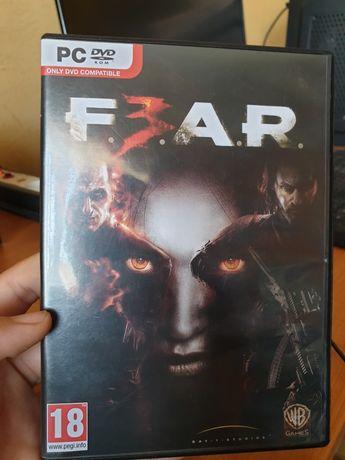 Vand joc pc fear 3