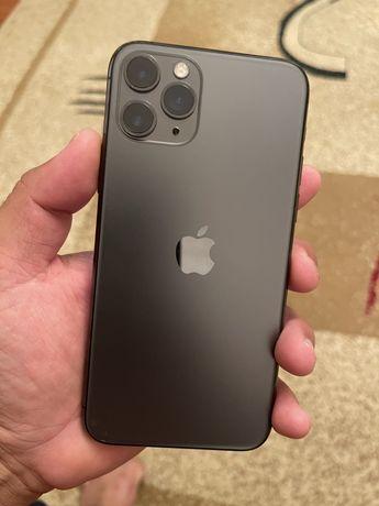 Продается iPhone 11 PRO 256Gb SpaceGray