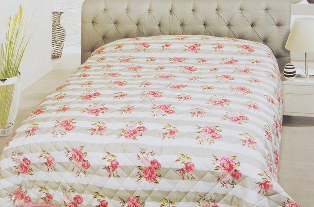 Покрывала (плед) на кровать стёганые оптом и в розницу