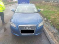 Ауди а3 1.9тди фейс На Части Audi a3