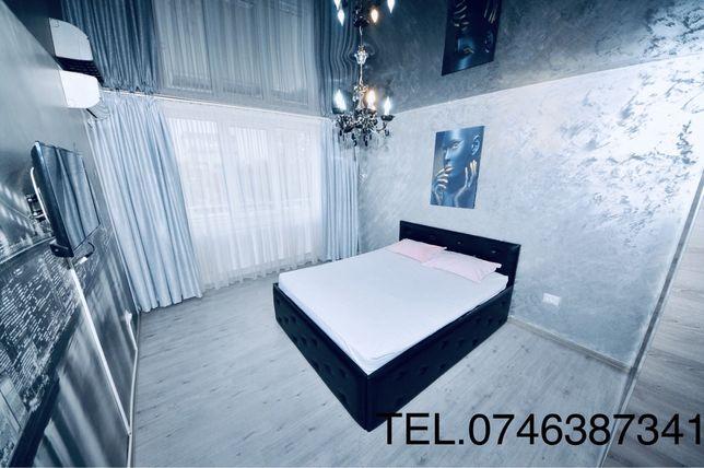 Regim hotelier luxx Tiglina 1 A -uri