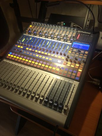 Mixer digital PRESONUS 16.4.2